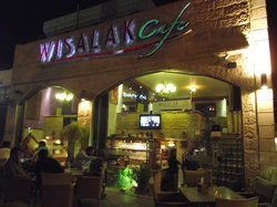 Wisalak Cafe