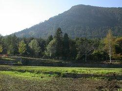 Parco Naturale del Monte San Giorgio
