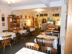 Christine's Tearoom