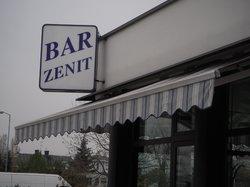 Bar Zenit