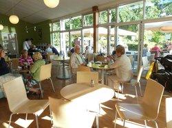 Glasshouse Café