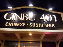 Ginbu 401