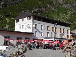 Berghotel Steingletscher