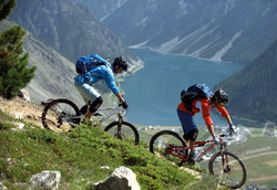 ‪Guide Mountainbike Livigno‬