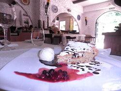 Restaurante Casa Rustica