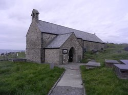 Llanbadrig Church