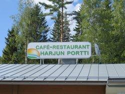 Cafe Restaurant Harjun Portti