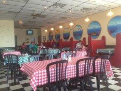 Sgt Peffer's Italian Cafe