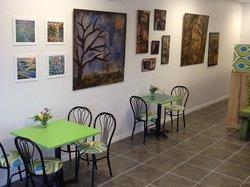 Restoratives Cafe