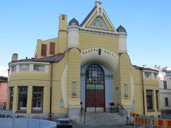 Kuopio City Hall