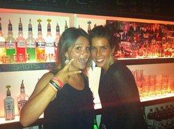 ALeGRIA bar