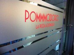 Pizzeria Pommmodoro