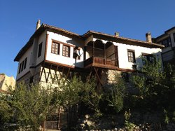 Kordopulova House