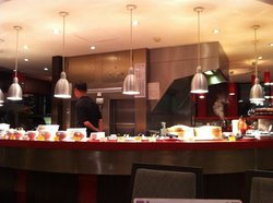 Tai Pan Oriental Buffet