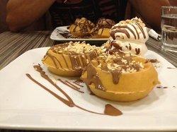 Indulge Dessert Lounge