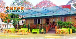 The Shack-Saipan Beach Side Cafe