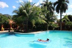 Hotel El Ambaibo