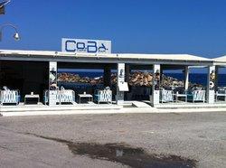 Coba Cafe