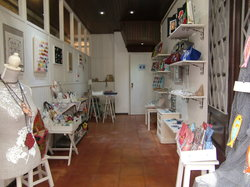 Porto d'Agulha - arts & crafts