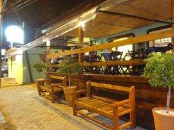 Green Ville Bar E Temakaria