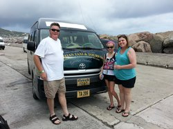 Kittitian Taxi and Tours Inc.