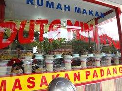 Duta Minang Masakan Padang