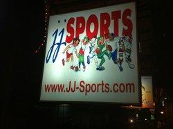 JJ Sports