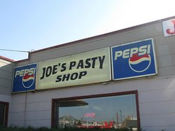 ‪Joe's Pasty Shop‬