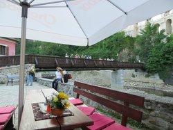 Fisch Restaurant Rybarske Obceastveni