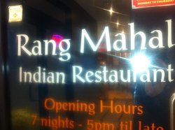 Rang Mahal