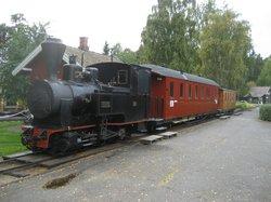 Norsk Jernbanemuseum