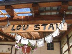 Lou Stau
