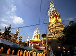 Go Beyond Asia - Backwaters of Bangkok & Temple Delights