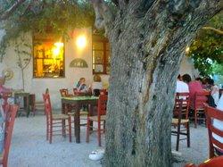 Kafeneio sto Scolio
