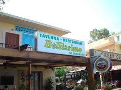 Bellisimo Restaurant