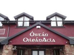 Achill Island Hotel