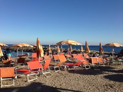Bar Spiaggia Prima Punta