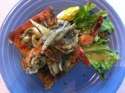 Pascal's at Cape Eleuthera