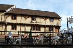 Zizzi - Uxbridge