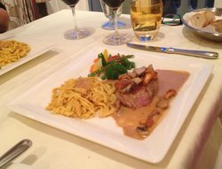 Restaurant Schlössle