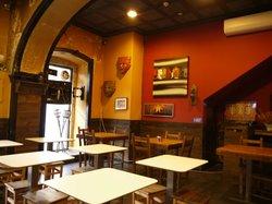 JCCC Bar