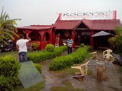 Rocky's Den