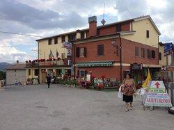Hotel Sibilla