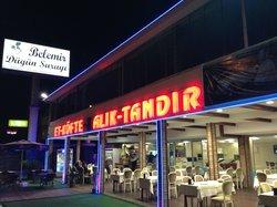 Belemir Restaurant