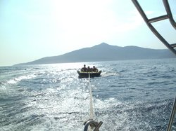 Blue Marlin Watersports, Kalkan