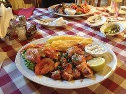 Agios Epifanios Taverna