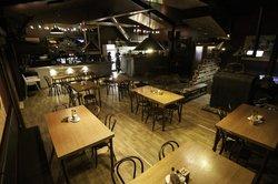 Bullock Bar Grill Restaurant