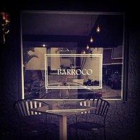 Cafe Barroco