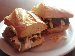 HoneyHole Sandwiches