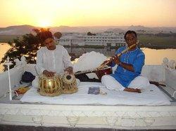 Prajapati Musical Instruments